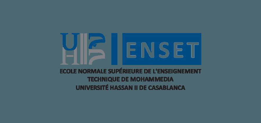 ENSET Mohammedia - Ecole Nationale Supérieure de l'Enseignement Technique Mohammedia
