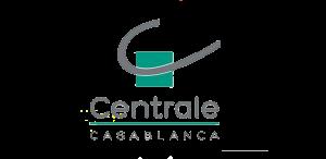 ECC - Ecole centrale de Casablanca