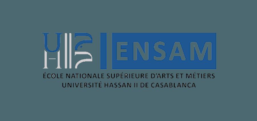 ENSAM Casablanca - Ecole Nationale Supérieure des Arts & Métiers