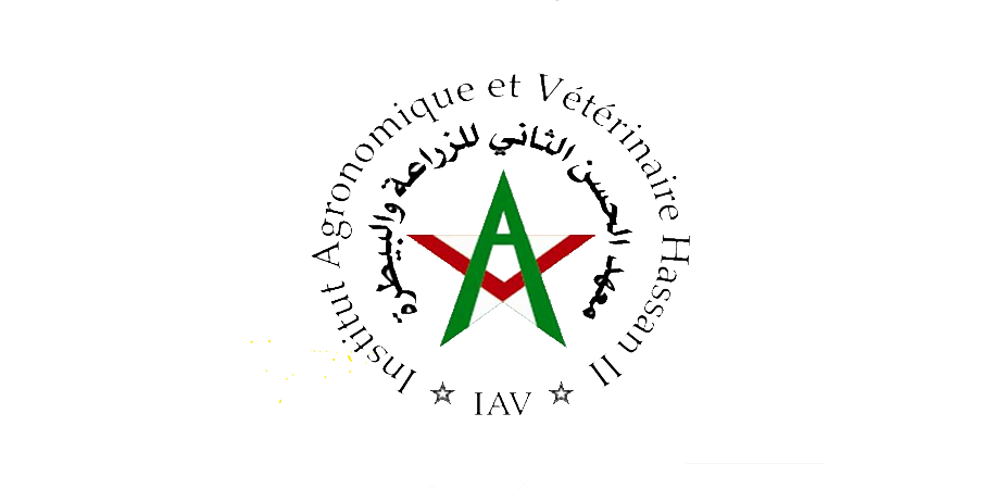 IAV Rabat - Institut agronomique et vétérinaire Hassan-II