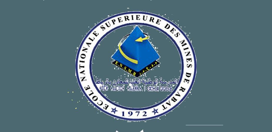 ENSMR - Ecole Nationale Supérieure des Mines de Rabat