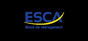 ESCA Ecole de Management Date de concours