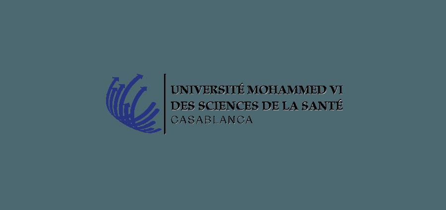 UM6SS - Université Mohamed VI des Sciences de la Santé