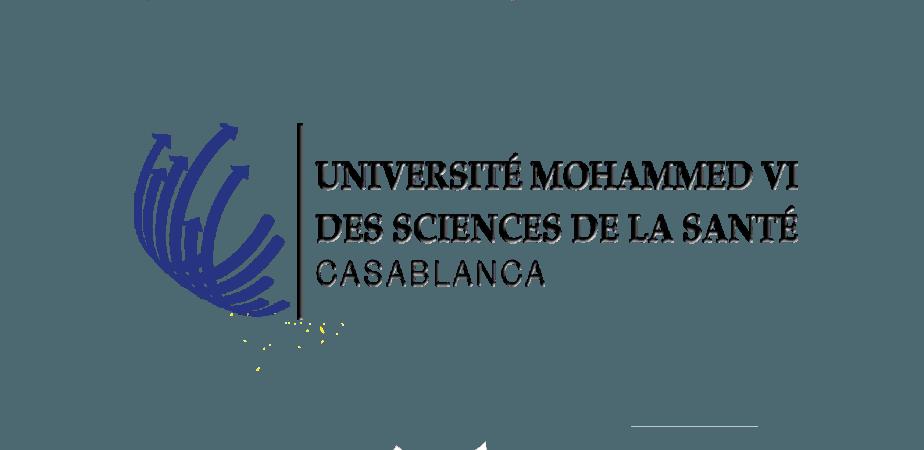 UM6SS - Université Mohammed VI de Sciences de la Santé