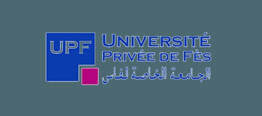 Concours UPF - Université Privée de Fès