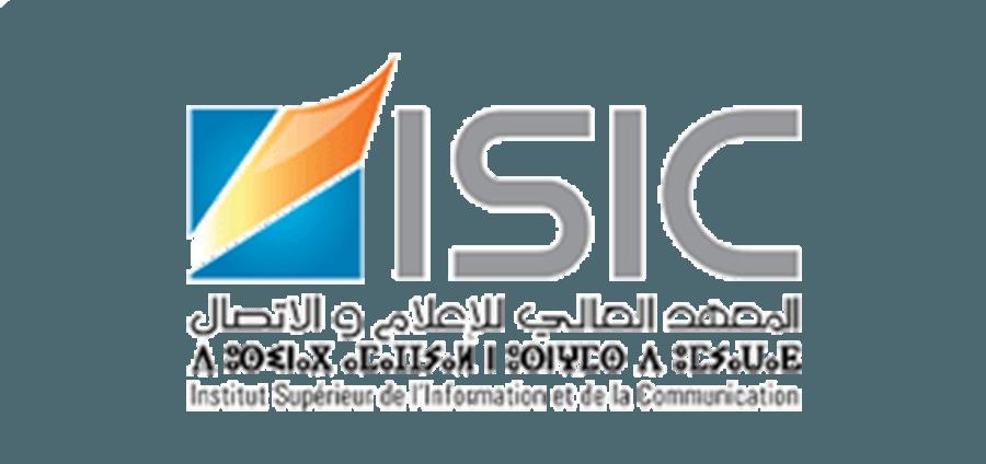 ISIC- Institut supérieur de l'information et de la communication