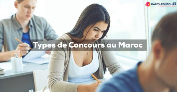 Concours-au-Maroc