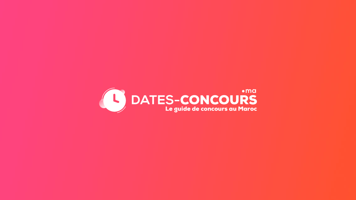 Dates-concours.ma