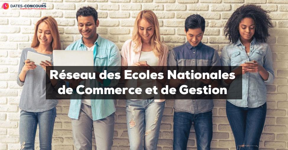 Réseau-ENCGs