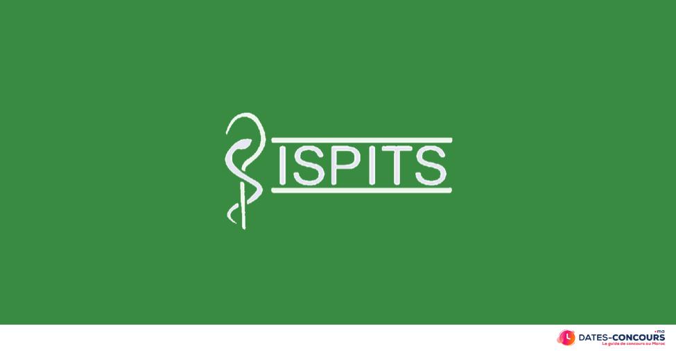 Concours ISPITS - Institut Supérieur des Professions Infirmiers et Techniques de Santé