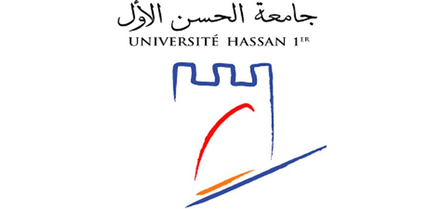 université hassan 1er