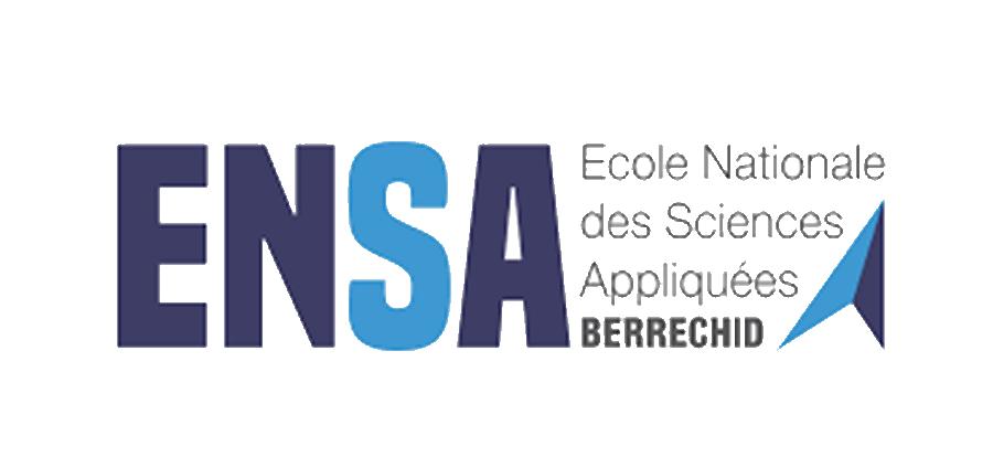 Concours ENSA Tanger - Ecole Nationale des Sciences Appliqués Berrechid