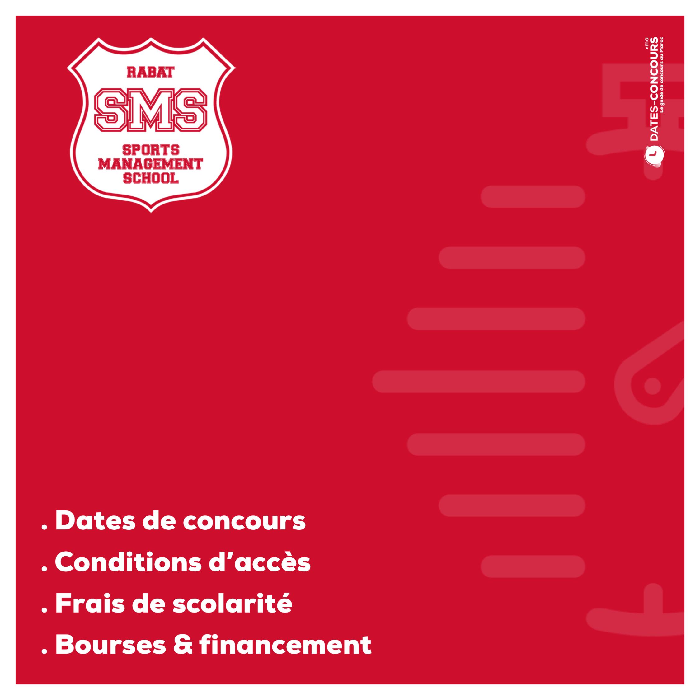 SMS Sport Management School
