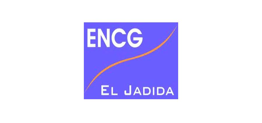 Concours ENCG El Jadida
