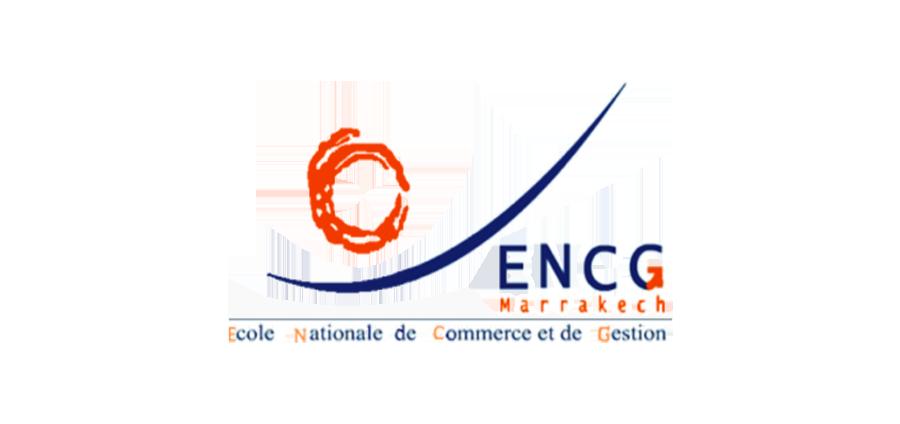 Concours ENCG Marrakech