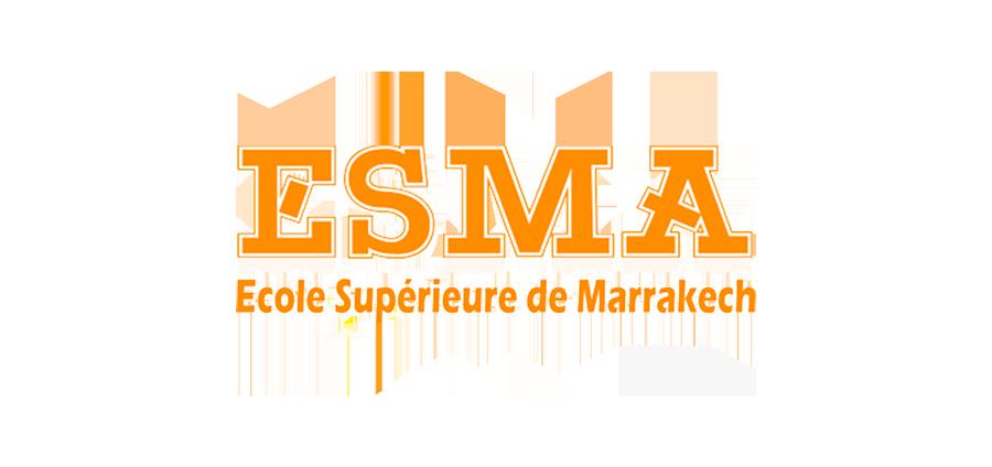 Concours ESMA Marrakech