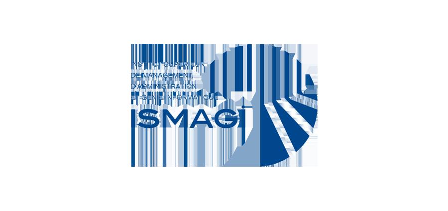 Concours ISMAGI