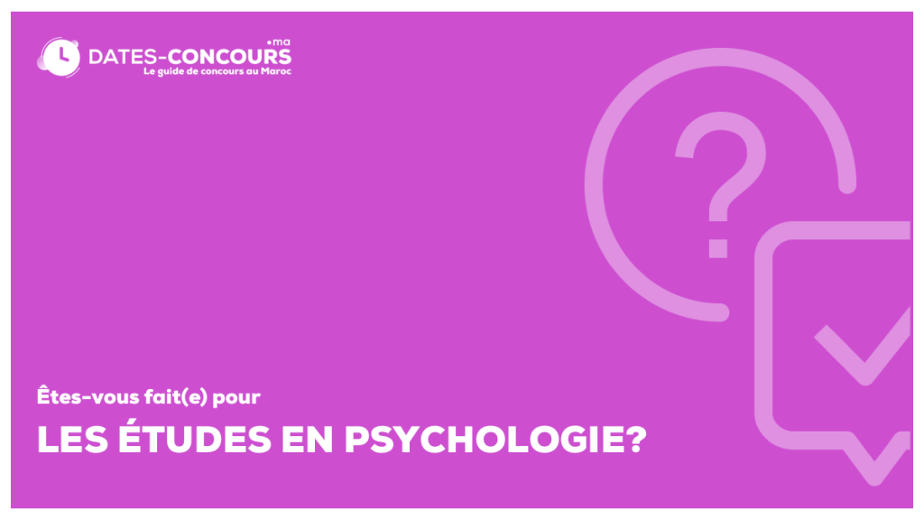 quiz psychologie