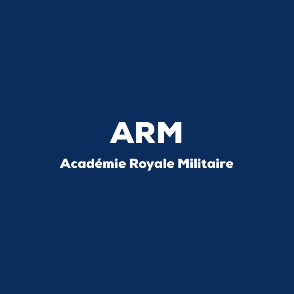ARM-Académie Royale Militaire