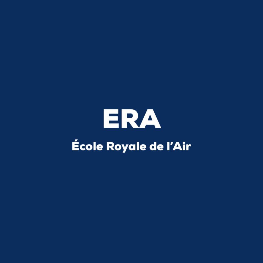 ERA - École Royale de l'Air