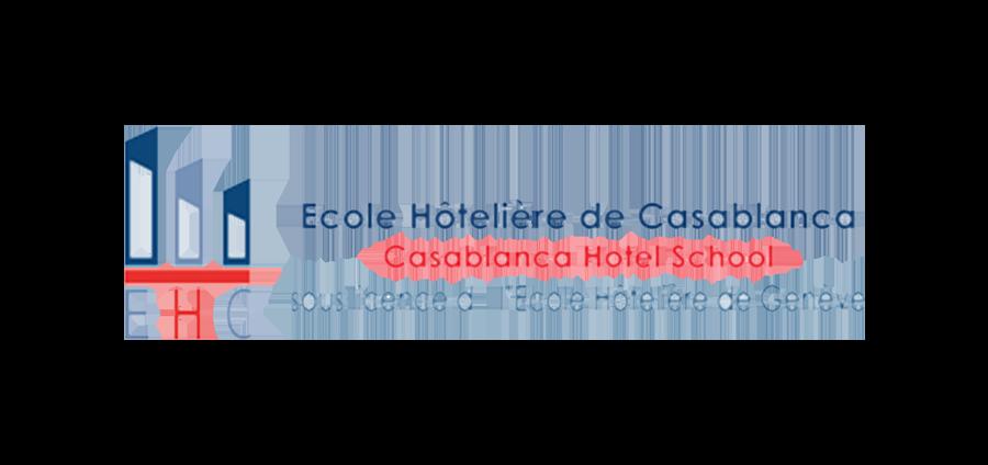 EHC - Ecole hôtelière de Casablanca