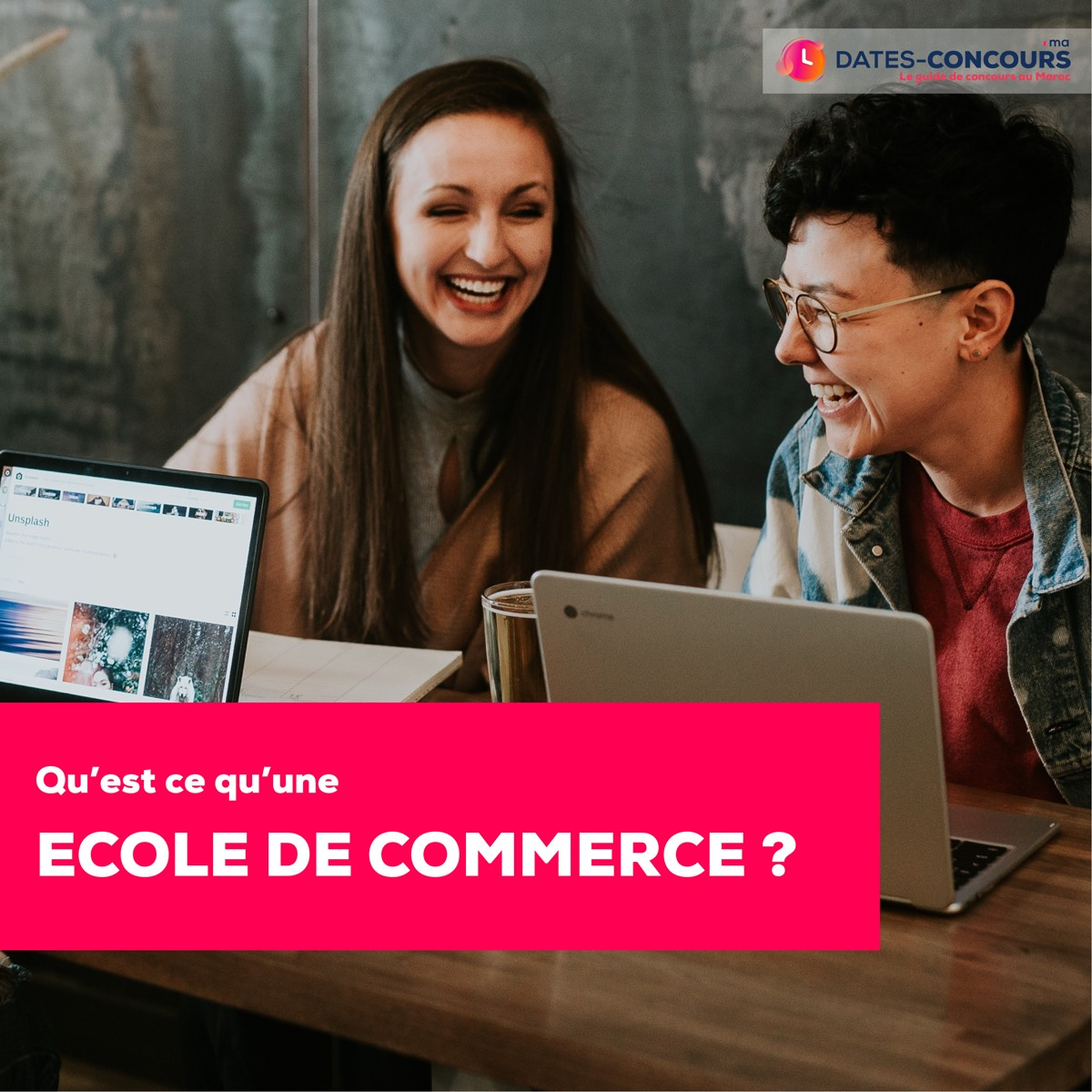 Ecoles de Commerce (Business School)