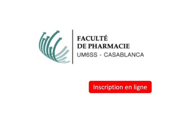 Faculté de Pharmacie - UM6SS