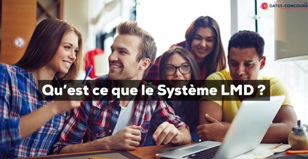 Système LMD