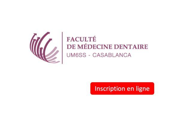 Faculté de médecine dentaire - um6ss