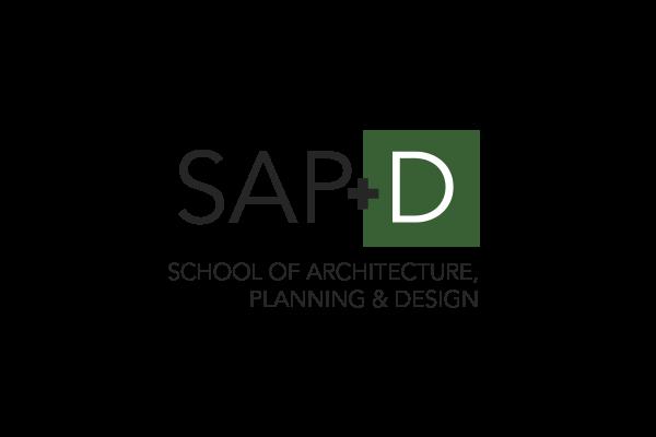 CHOOL OF ARCHITECTURE, PLANNING & DESIGN SAP+D-UM6P