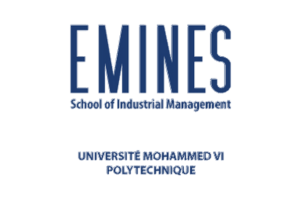 SCHOOL OF INDUSTRIAL MANAGEMENT EMINES-UM6P