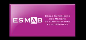 Ecole Supérieure des Métiers de l'Architecture et du Bâtiment (ESMAB)