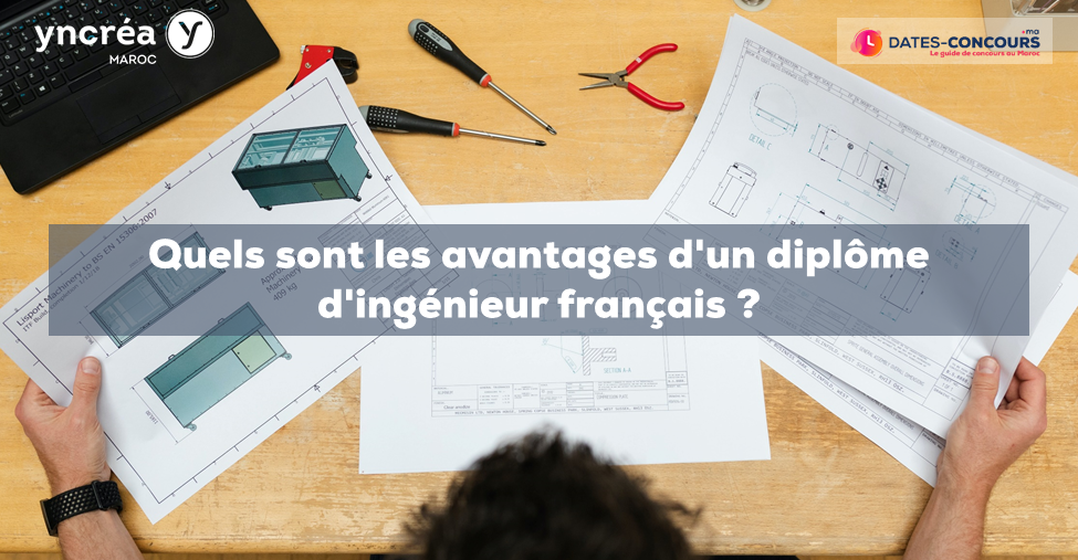 diplôme d'ingénieur français