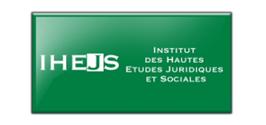 Institut des Hautes Etudes Juridiques et Sociales de l'UFP