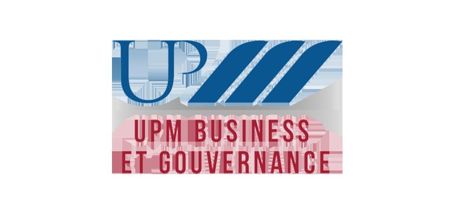 UPM BUSINESS ET GOUVERNANCE