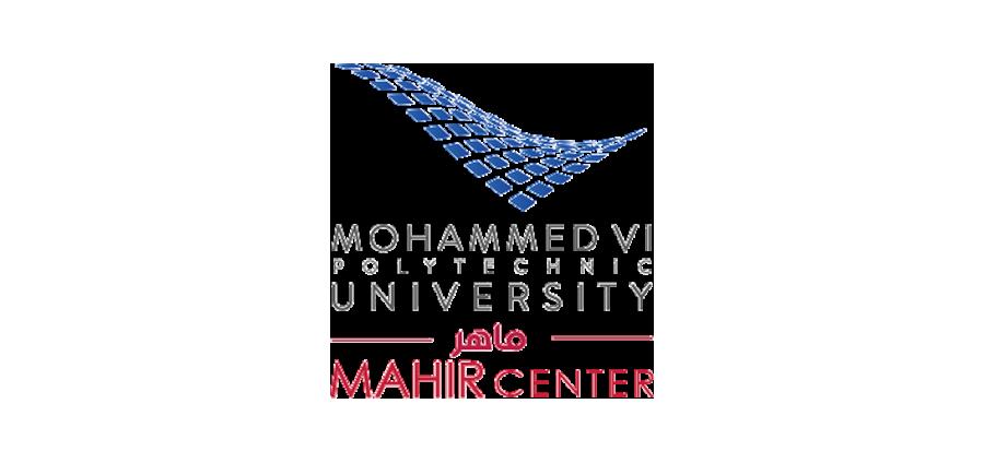 MAHIR CENTER-UM6P