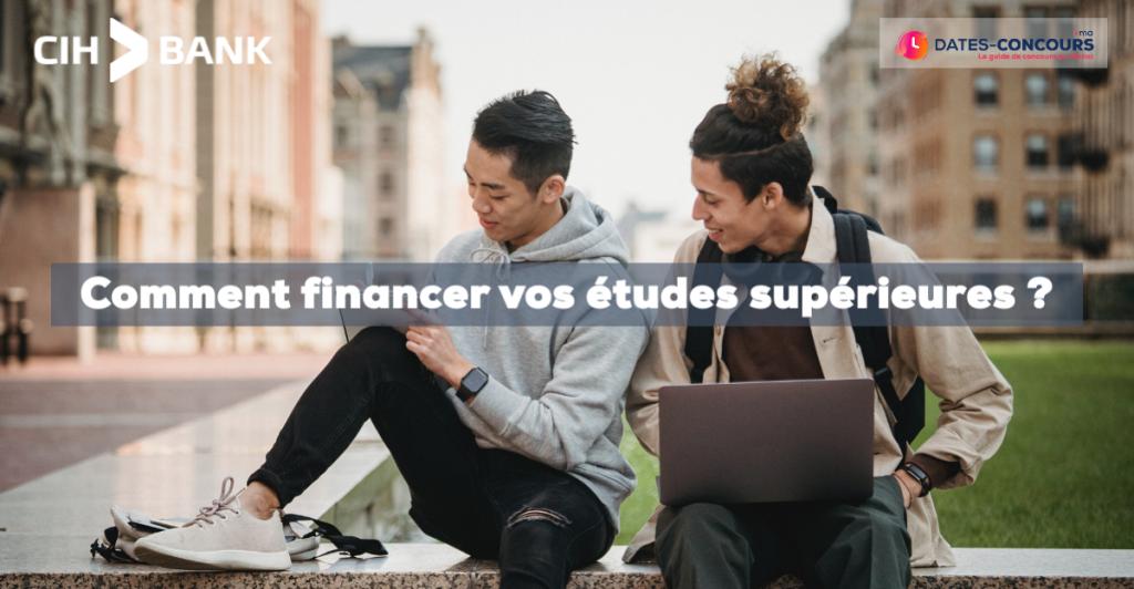 Comment financer vos études supérieures